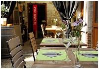 Table d'hôte - Cave à vin - Epicerie fine La Petite Cour - Huy