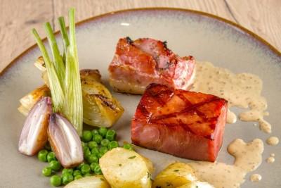 L'Atmosphère Restaurant - Brasserie - Tea-Room in Hoei