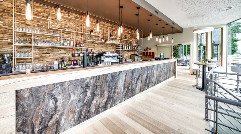 L'Atmosphère Restaurant - Brasserie - Tea-Room à Huy