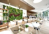 restaurant L'Atmosphère 2020/07/23