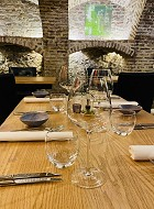 Restaurant Les Caves Gourmandes - Huy