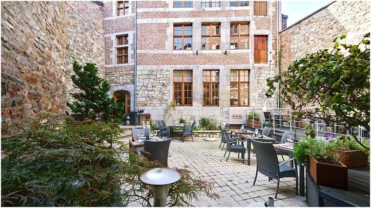 Restaurant 1660 Restaurant à Huy