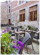 restaurant Restaurant 1660