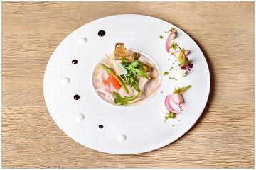 Photos du restaurant Un Temps pour Soi Cuisine française et du terroir à Villers-le-Bouillet
