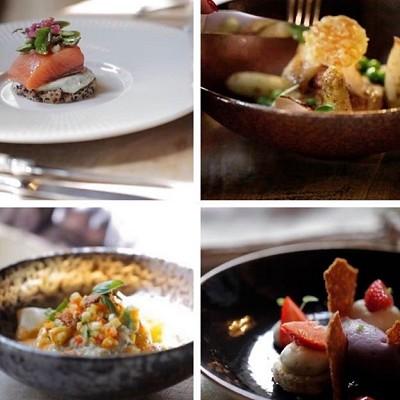 Un Temps pour Soi Cuisine française et du terroir à Villers-le-Bouillet