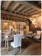 restaurant Un Temps pour Soi