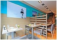 restaurant Ancre Terre et Mer