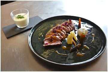 Foto's van restaurant Le Binôme Restaurant in Jambes