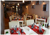 Restaurant Le Binôme - Jambes