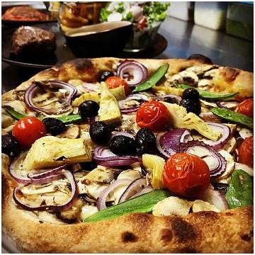 Le Ponti 2 Restaurant - Pizzas in Jambes