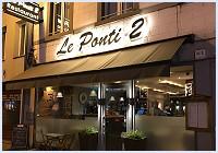 Restaurant Le Ponti 2 - Jambes