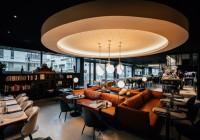 restaurant Les Terrasses de l'Écluse