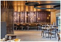 restaurant La Plage d'Amée