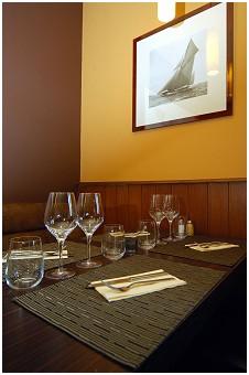 Le Pourquoi Pas? Brasserie - Restaurant à Jambes