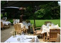 Restaurant gastronomique La Villa du Hautsart - Mélin