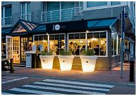 Restaurant Jardin Tropical - Knokke