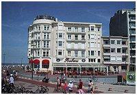 Brasserie Rubens - Knokke-Heist