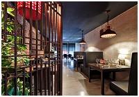 restaurant Station 3