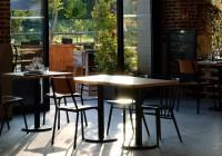 restaurant Les Terres d'Ici