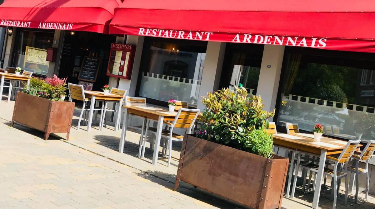 Chez Henri - Restaurant Ardennais Restaurant de tradition à La Roche-en-Ardenne