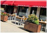 Restaurant de tradition Chez Henri - Restaurant Ardennais - La Roche-en-Ardenne