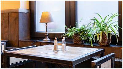 L'atelier Salé Restaurant Belge à Leignon