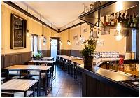 restaurant L'atelier Salé