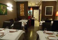 restaurant Restaurant Frédéric Maquin