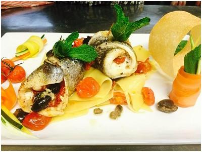 Cuisine italienne liège