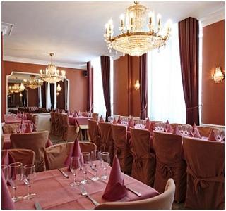 Foto's van restaurant La Main à la Pâte Fine cuisine italienne in Luik