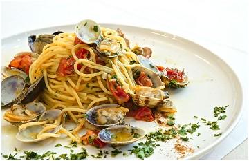 Photos du restaurant La Main à la Pâte Fine cuisine italienne à Liège