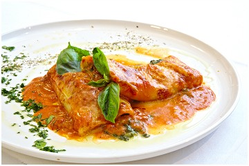 La Main à la Pâte Fine cuisine italienne in Luik