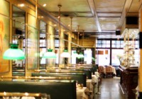 restaurant L'Ecailler