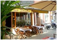 Restaurant Les Saintes Chéries - Li�ge