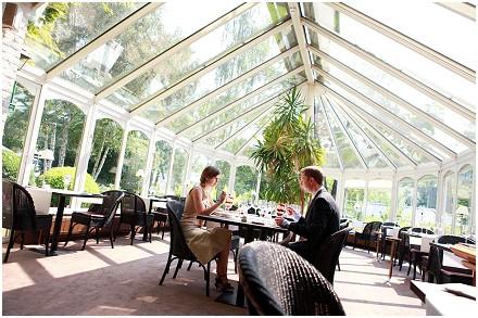 Carte Restaurant Chateau De Limelette