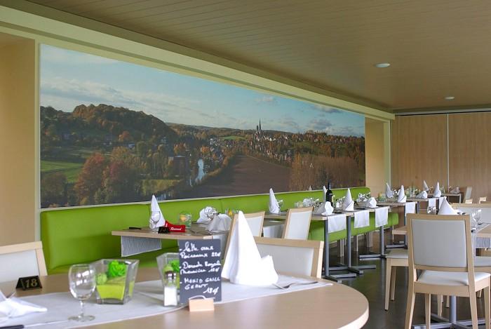 Le Relais de la Haute Sambre Restaurant - Hôtel - Séminaires in Lobbes