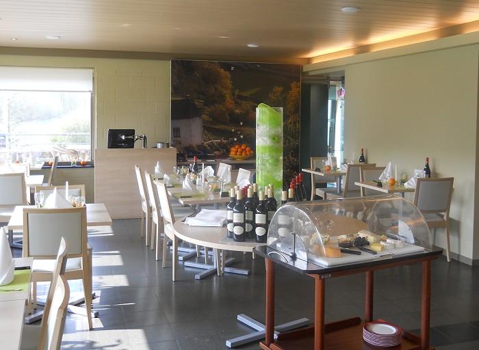 Le Relais de la Haute Sambre Restaurant - Hôtel - Séminaires à Lobbes