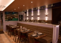 restaurant Il Doge