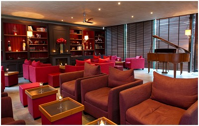 Loungeatude (3 Espaces) Restaurant - Cocktail in Louvain-la-Neuve