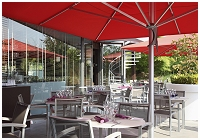 restaurant Loungeatude (3 Espaces)