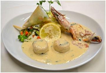 Photos du restaurant La Baïta Restraurant à Louvain-la-Neuve