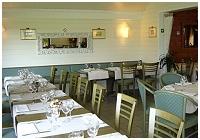 restaurant La Ba茂ta