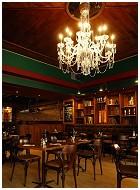 Brasserie - Restaurant Le Cambridge - Louvain-la-Neuve