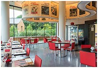 restaurant Le Petit Vingtième