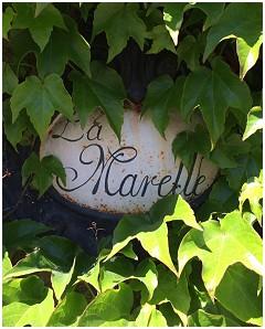 La Marelle Restaurant à Louveigné