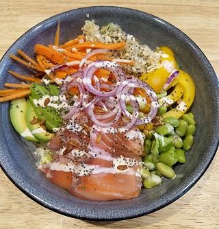 Homemade by Au fil de vos envies Restaurant à Lustin