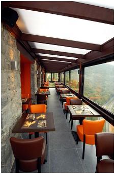 Photos du restaurant Le Belvédère Restaurant panoramique à Lustin