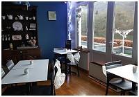 Tea-room - Chambres d'hôtes La Villa 71 - Lustin