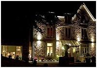 Restaurant gastronomique - Hôtel Le Beau Séjour - Nassogne