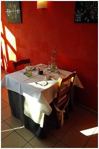 Restaurant Gastronomique Province Luxembourg